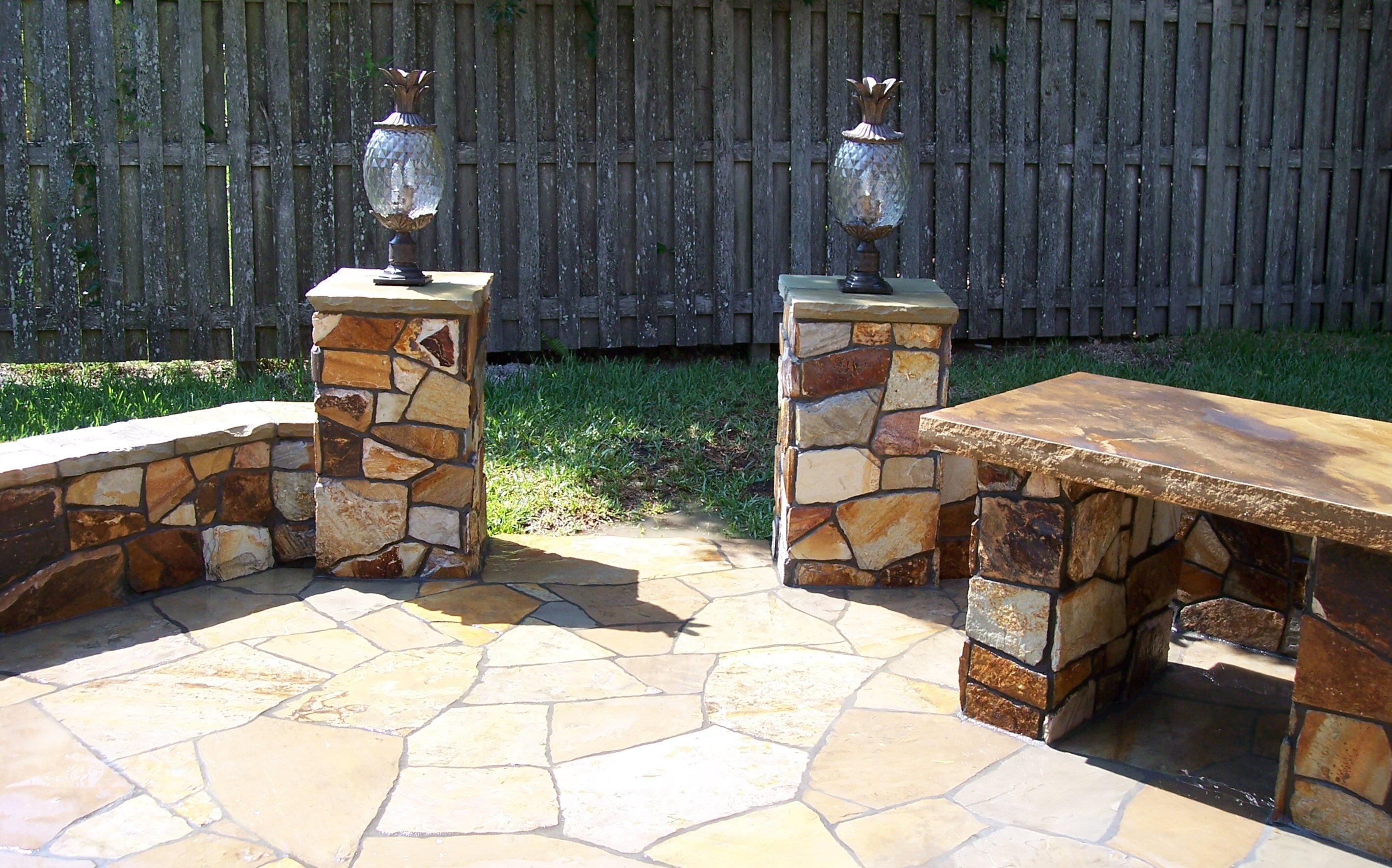 stone veneer fireplaces home exteriors u0026 spas jacksonville