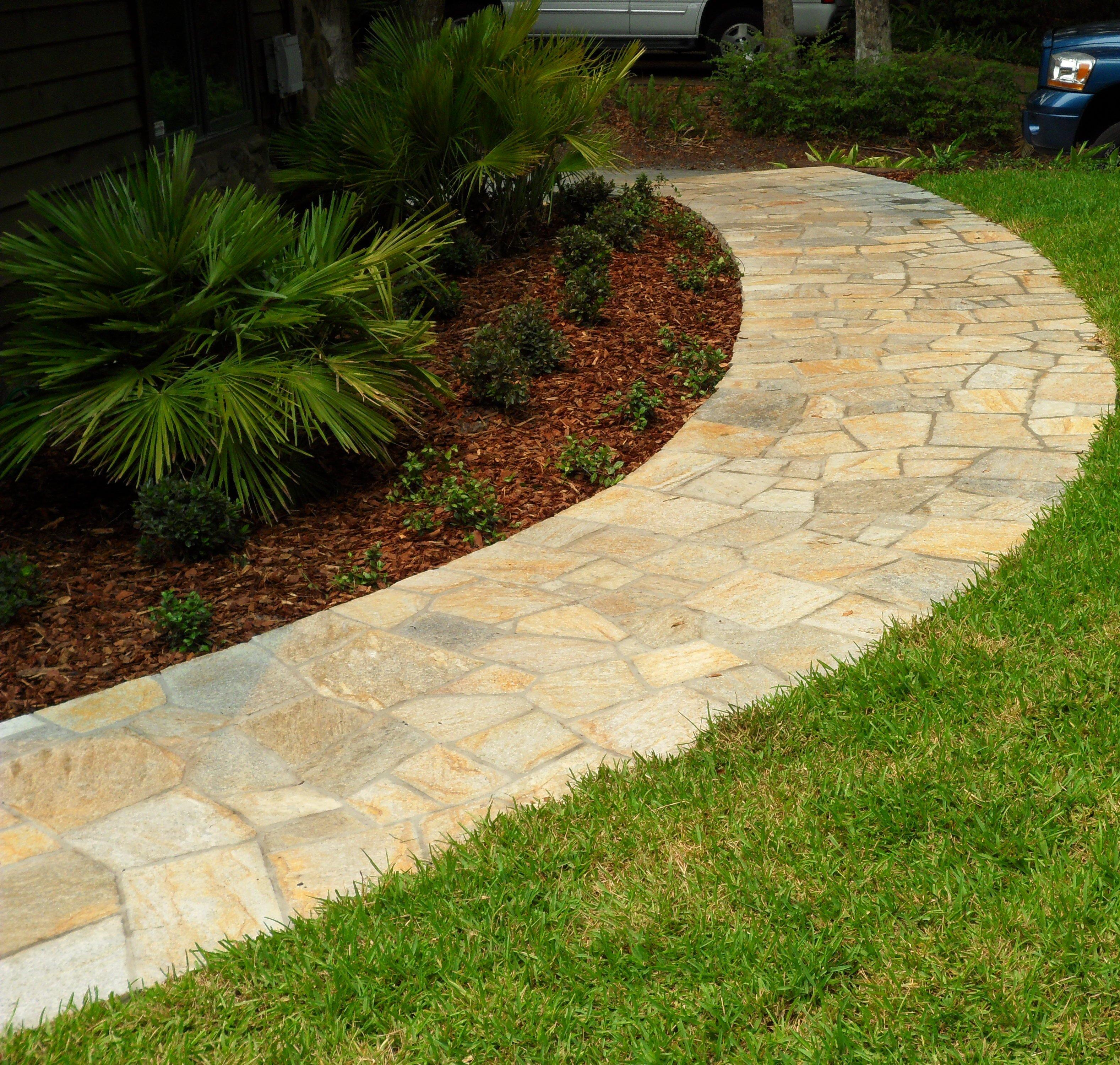 Stone Veneer Fireplaces, Home Exteriors & Spas | Jacksonville ...