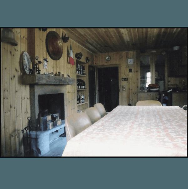 madesimo interno casa