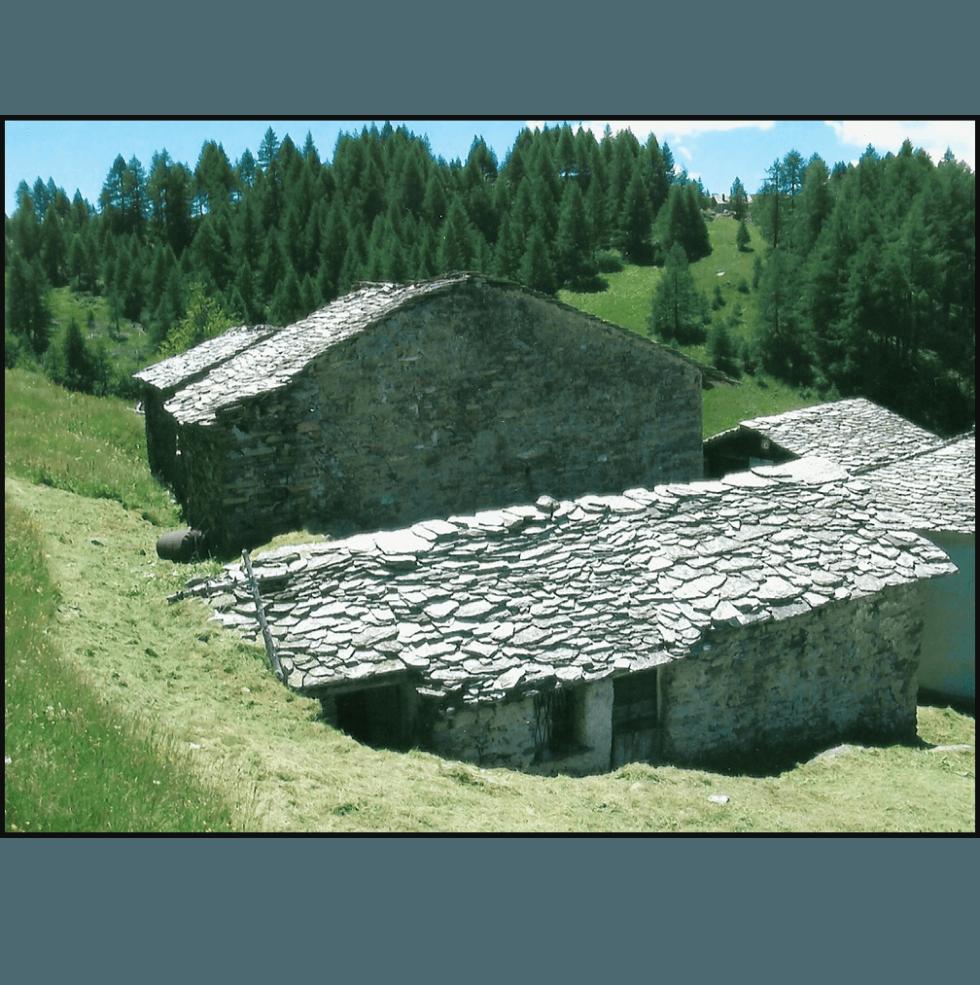 rustico campodolcino