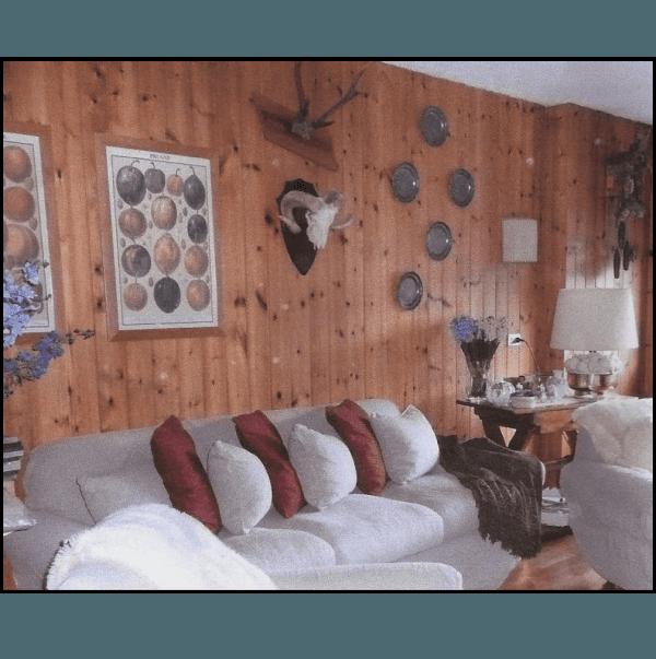 appartamento madesimo interno