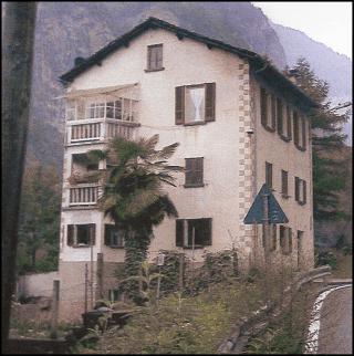 appartamento san giacomo