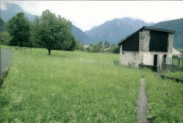Samolaco San Pietro