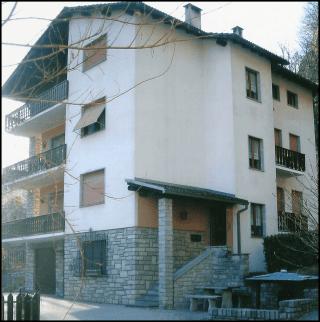 casa indipendente chiavenna