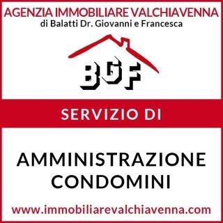 Amministrazione condomini