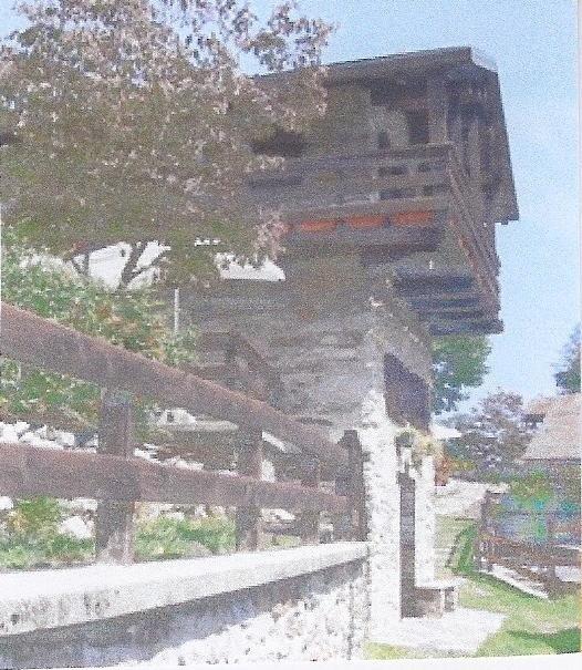 Sant Antonio baita