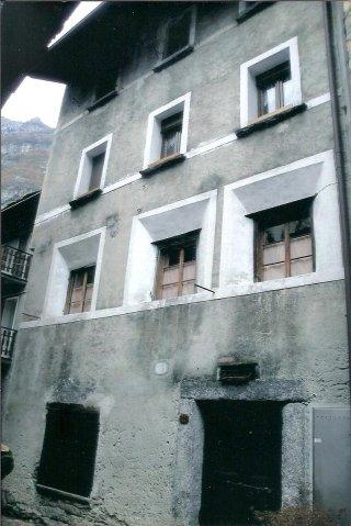 Villa di Chiavenna centro