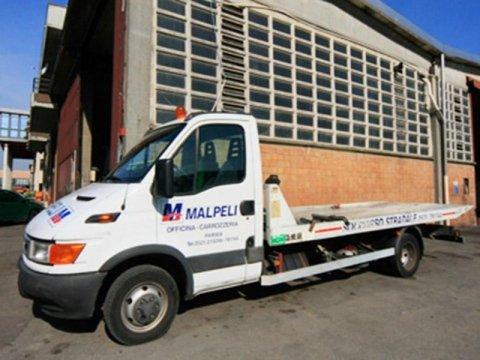 Mapelli Parma soccorso stradale