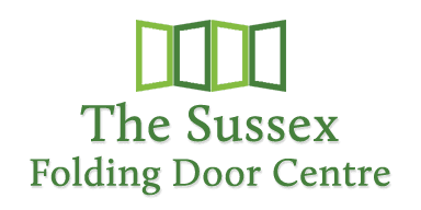 The Sussex Folding Door Centre logo