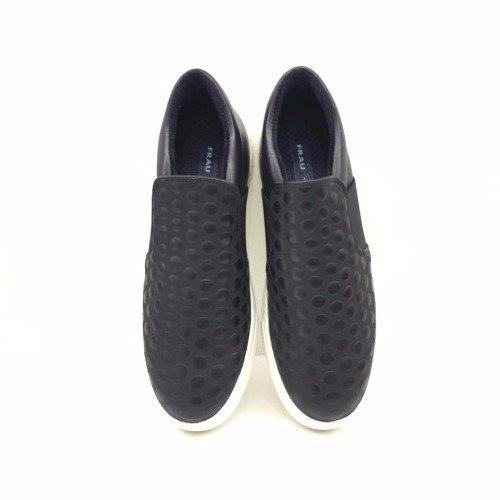 scarpe nere marca Frau