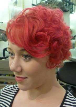 Hairdresser and Stylist - Leith - Beatrice Mcshee Hairdressing and Beauty Salon