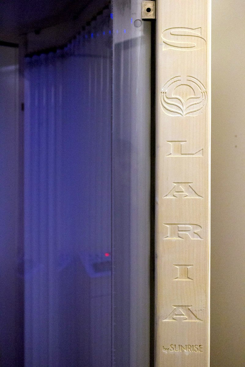 ingresso solaria
