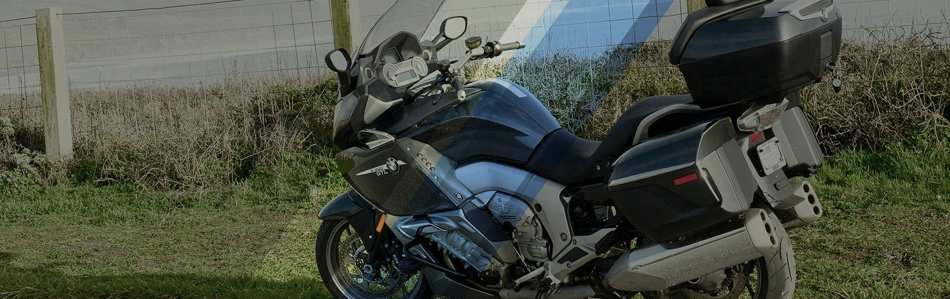 BMW - Honda - Ducati - KTM Rentals in California