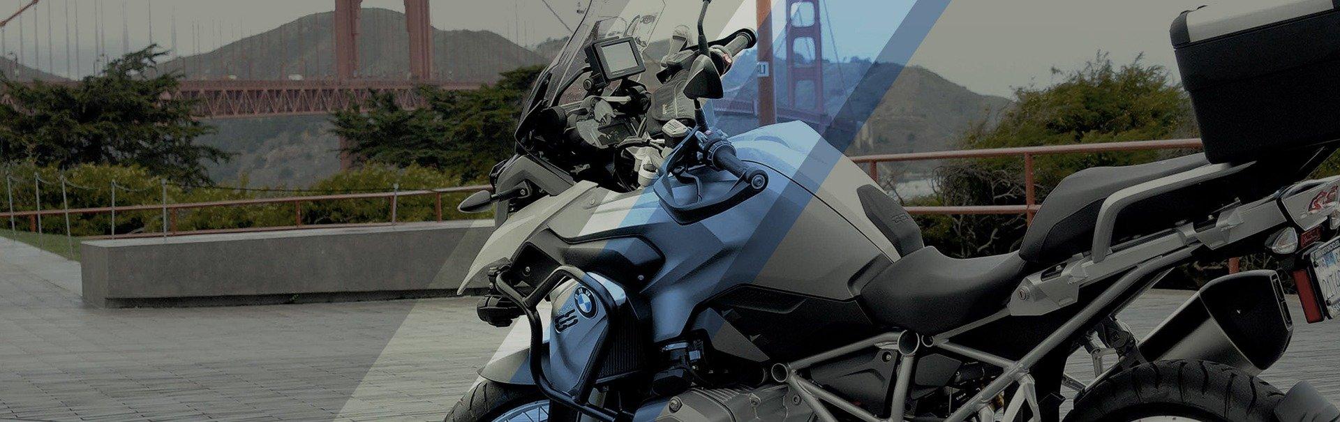 Motorcycle Rentals in California