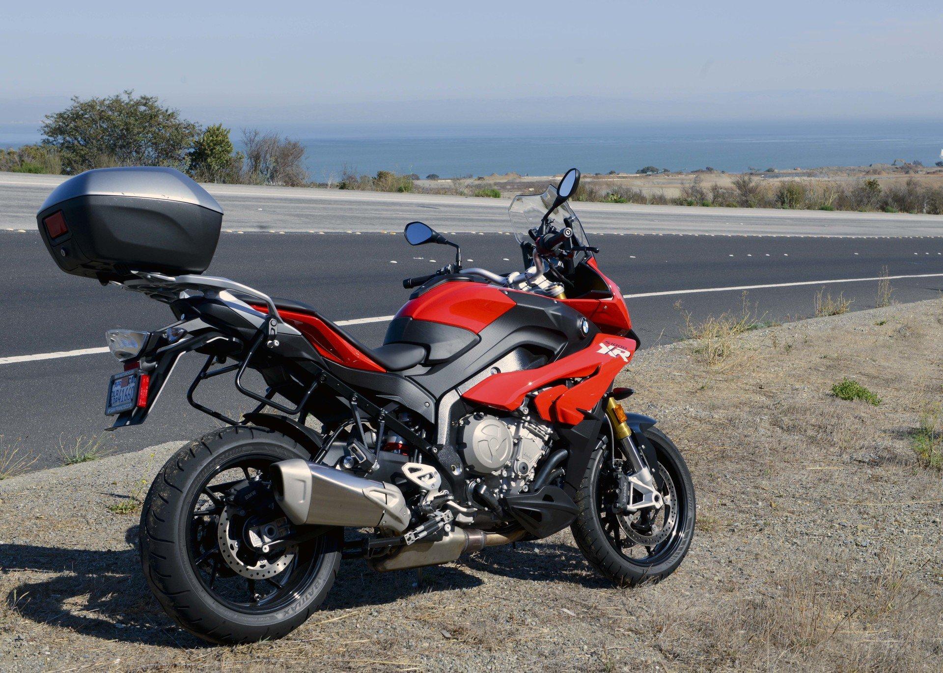 Bmw Motorcycle Rental San Francisco