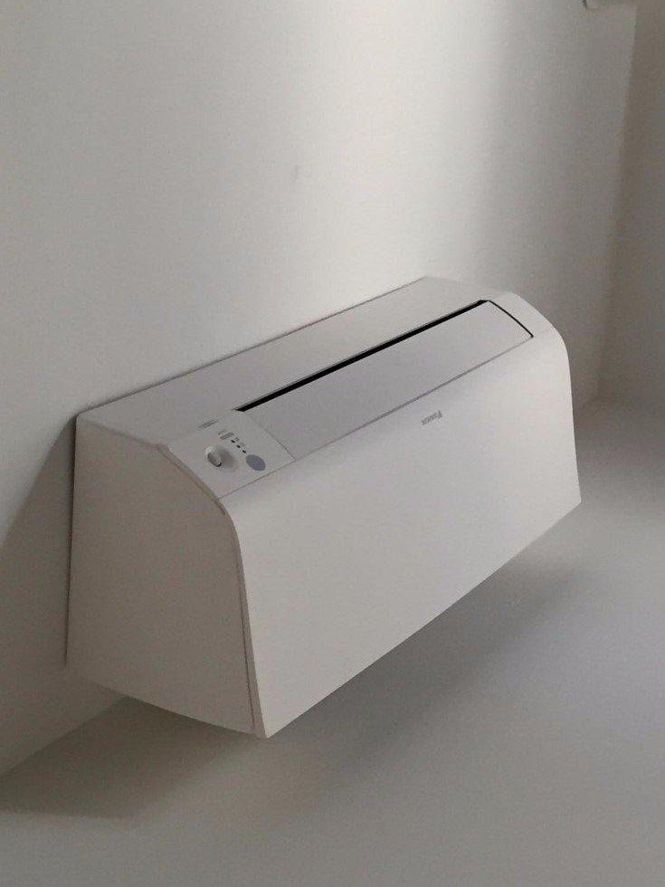 installazione aria condizionata