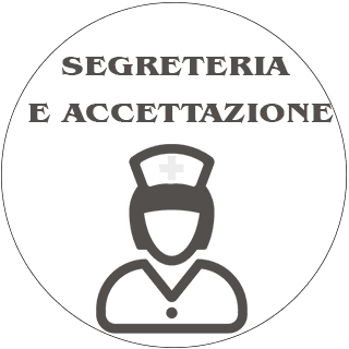 Segreteria ed accettazione Laboratorio Igea Rieti, sampl45