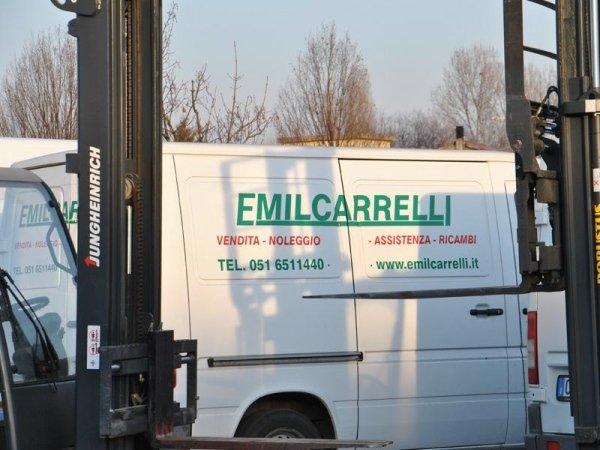 emilcarrelli bologna