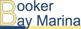 booker bay marina logo