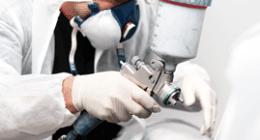trattamenti anticorrosione