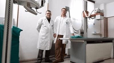 Grosseto radiology exams