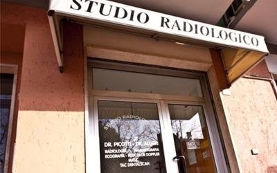 Grosseto radiology clinic