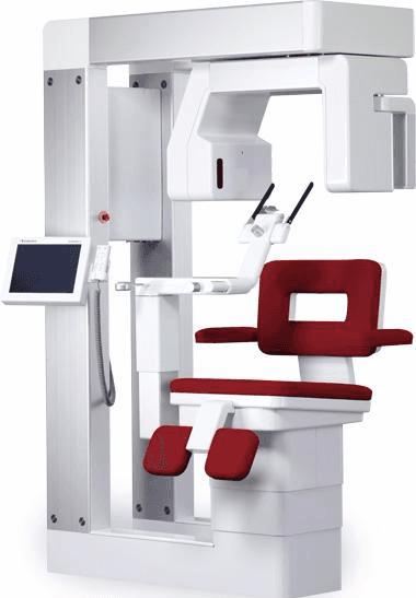 Dentascan - Radiology Clinic Dr. Picotti - Dr. Algeri, Grosseto (GR)