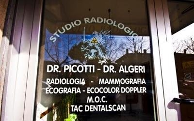 Grossetto Province radiology clinic