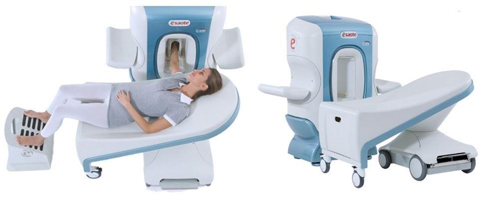 Risonanza Magnetica - Studio Radiologico dr. Picotti e dr. Algeri, Grosseto (GR)
