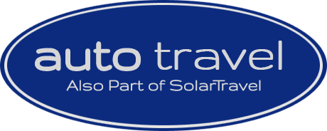 Auto Travel (ATS) Ltd logo