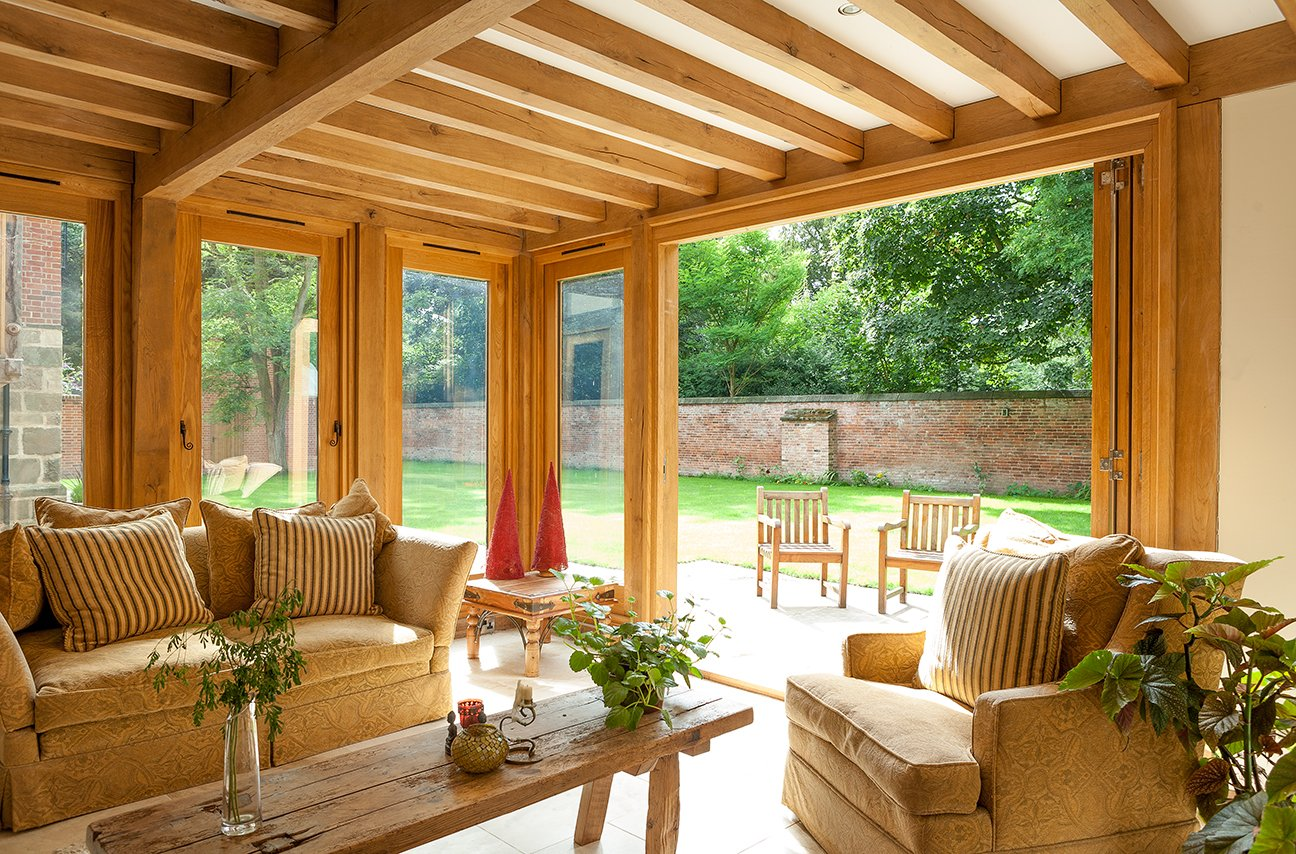 Oak And Home Orangeries