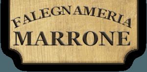 FALEGNAMERIA MARRONE