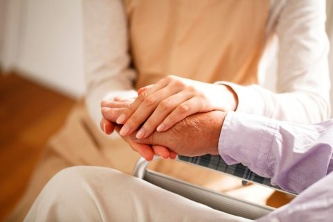assistenza diurna anziani