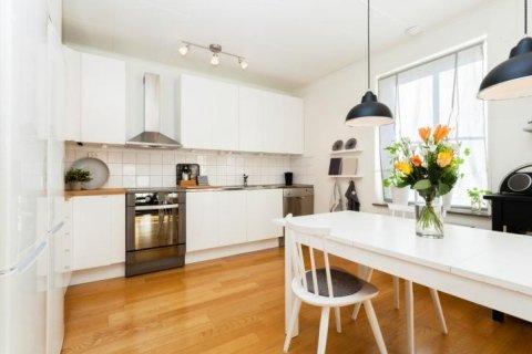 Pulizia appartamenti ed abitazioni
