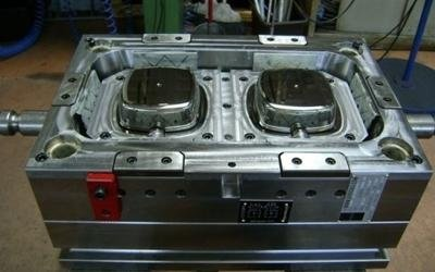 Moulds for household appliances