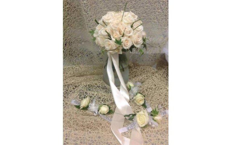 Decorazioni floreali personalizzate