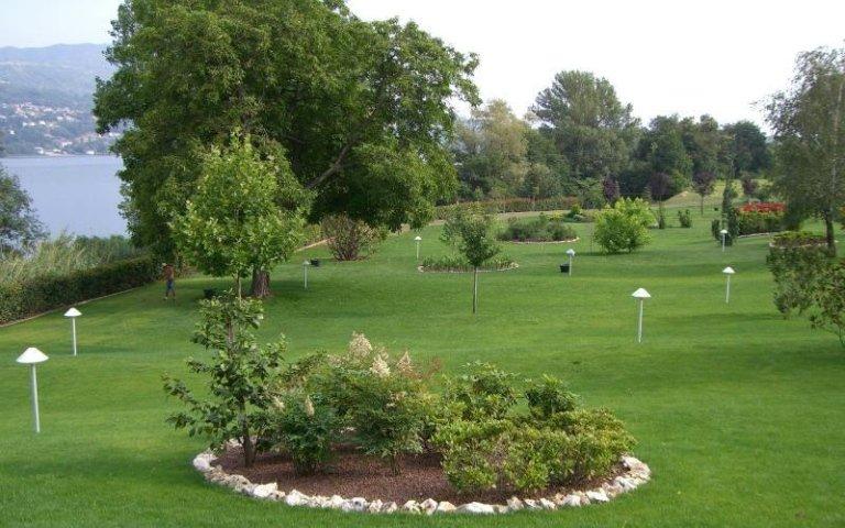 Giardini privati Vivai Giumelli