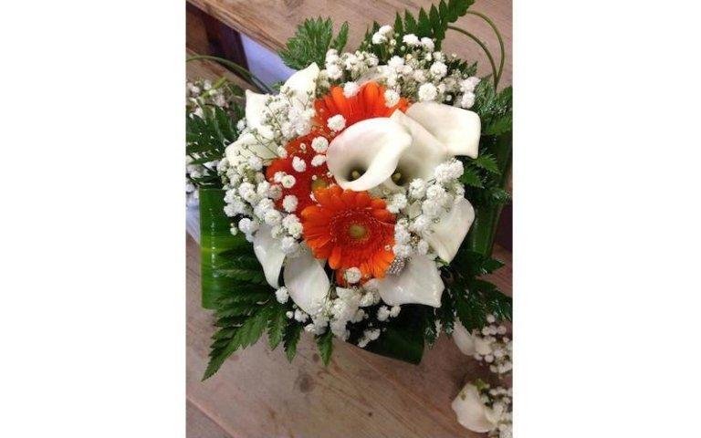 Mazzi di fiori per matrimoni personalizzati