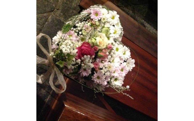 Composizioni floreali per cerimonie