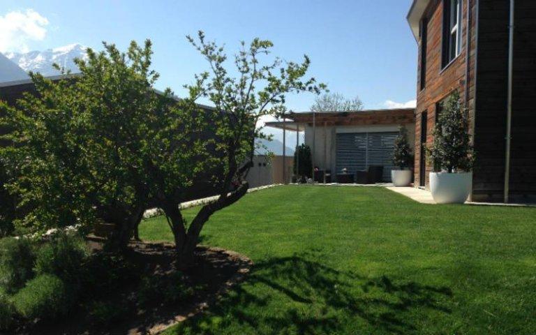 Giardini condominiali