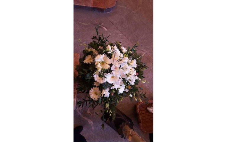 Allestimenti con fiori Sondrio