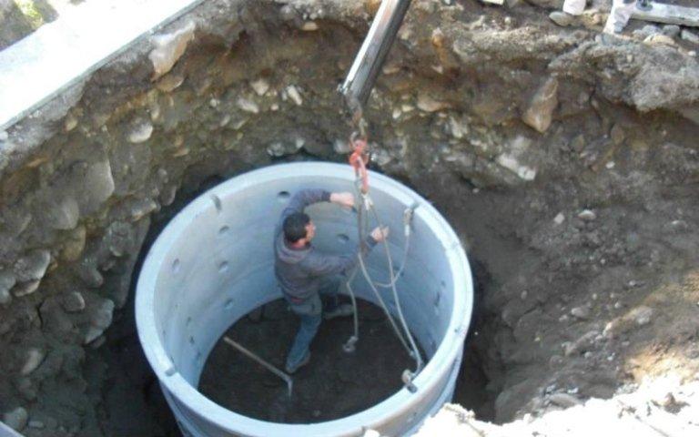 Interventi manutenzione terreno