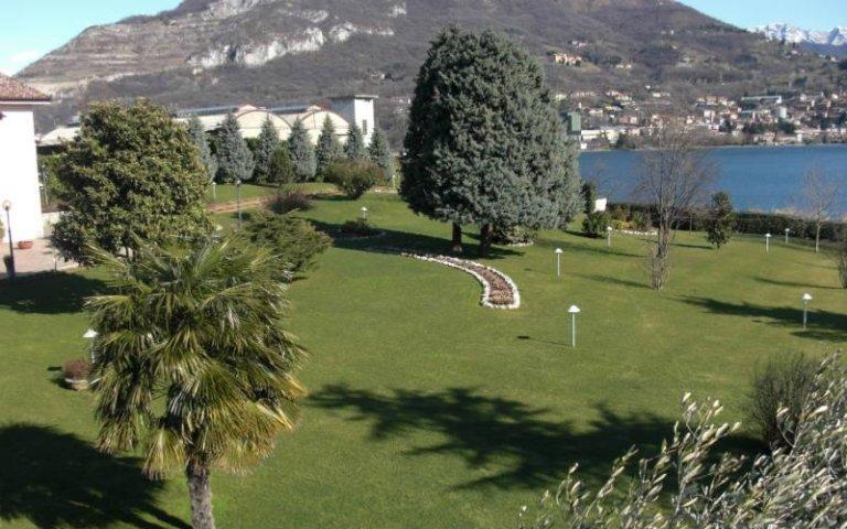 Progettazione giardini sondrio azienda agricola vivai - Giardini privati progetti ...