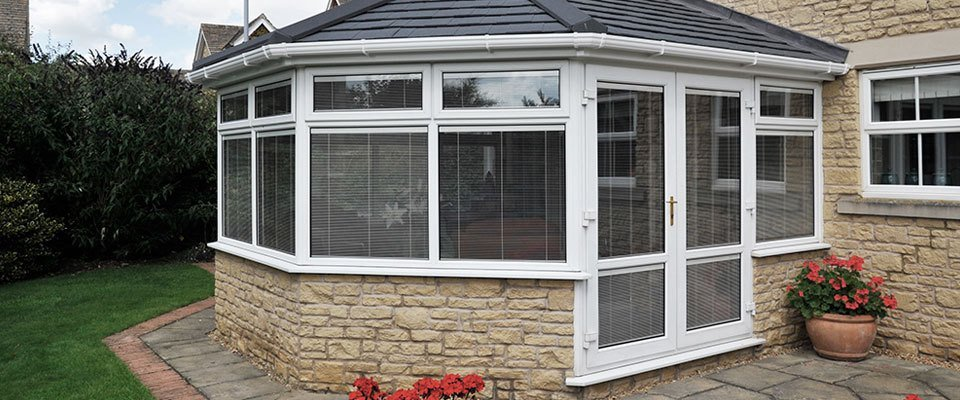 Conservatories In Telford