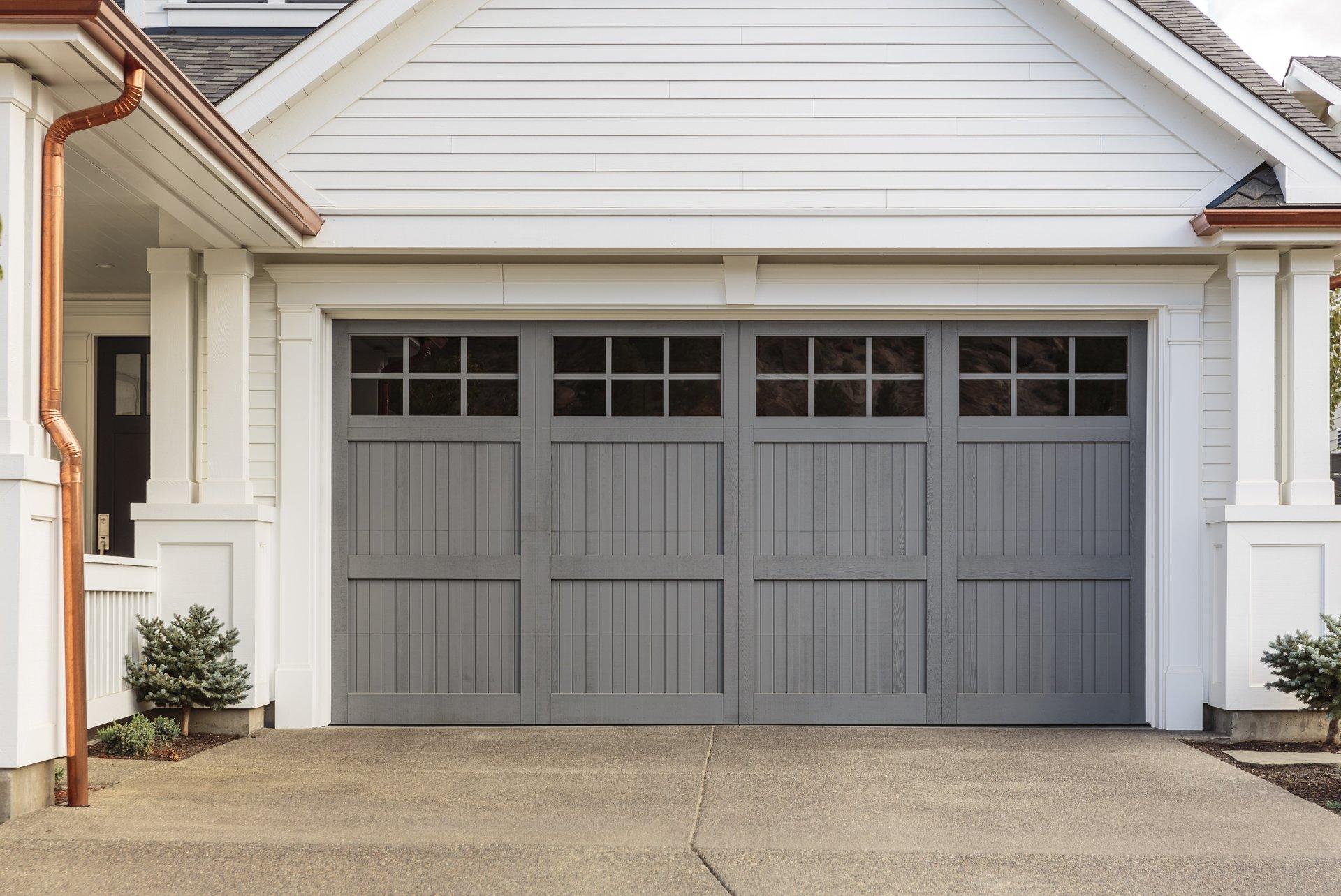 Incroyable Garage Door Installation