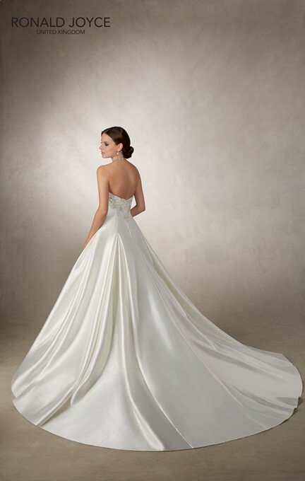 Ronald Joyce Wedding Dress Aloisa