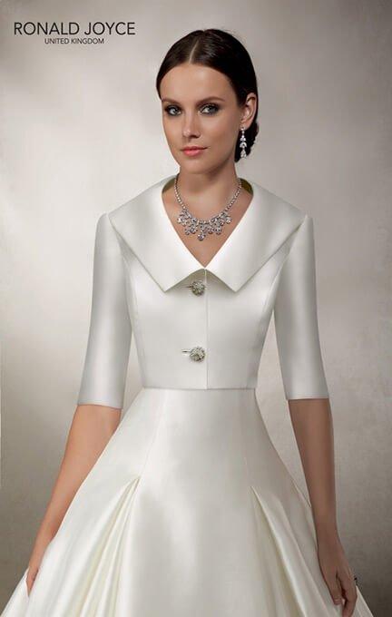 Ronald Joyce Wedding Dress Aloisa