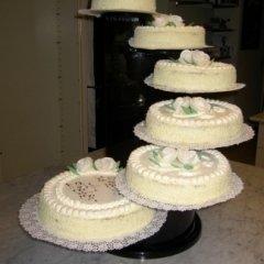 confezioni dolci, confezioni torte, torta per matrimonio
