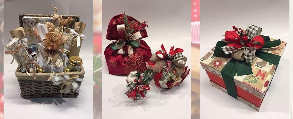 Natale 2016 Pasticceria Gioria