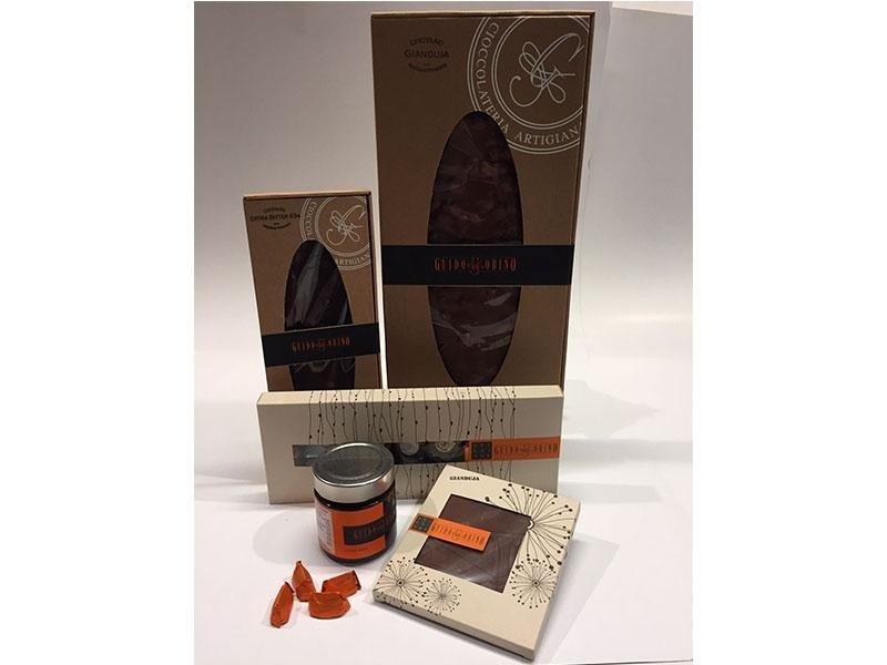 Cioccolato Borgomanero
